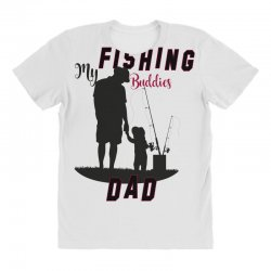 fishing dad All Over Women's T-shirt | Artistshot