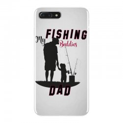fishing dad iPhone 7 Plus Case | Artistshot