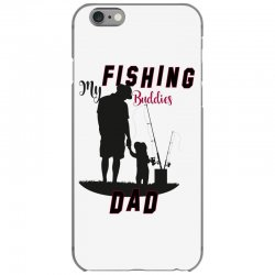 fishing dad iPhone 6/6s Case | Artistshot