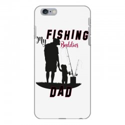 fishing dad iPhone 6 Plus/6s Plus Case | Artistshot