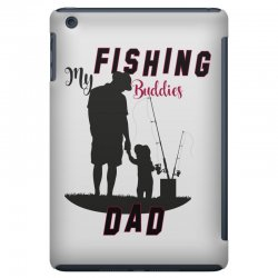 fishing dad iPad Mini | Artistshot