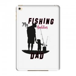 fishing dad iPad Mini 4 | Artistshot