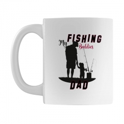 fishing dad Mug | Artistshot