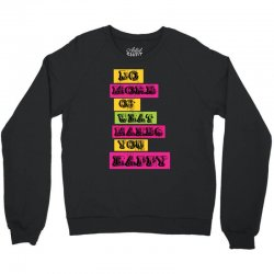 family do more Crewneck Sweatshirt | Artistshot