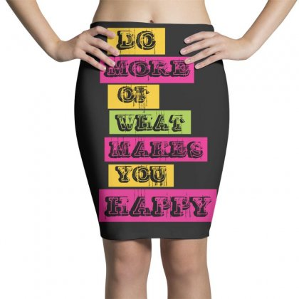 Family Do More Pencil Skirts Designed By Wizarts