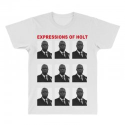 expressions of holt All Over Men's T-shirt | Artistshot