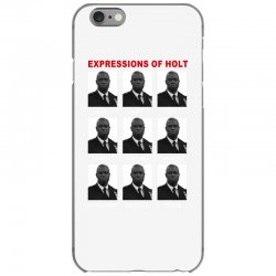 expressions of holt iPhone 6/6s Case | Artistshot