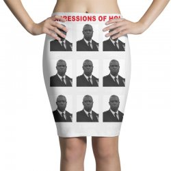 expressions of holt Pencil Skirts | Artistshot
