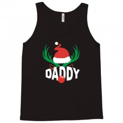 daddy deer Tank Top | Artistshot