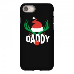 daddy deer iPhone 8 | Artistshot