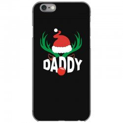 daddy deer iPhone 6/6s Case | Artistshot