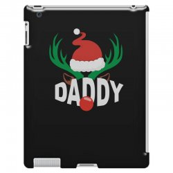 daddy deer iPad 3 and 4 Case | Artistshot