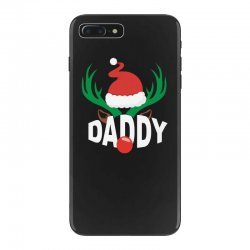 daddy deer iPhone 7 Plus Case | Artistshot