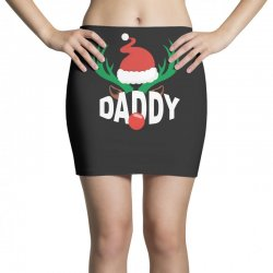 daddy deer Mini Skirts | Artistshot