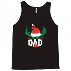 dad deer Tank Top | Artistshot