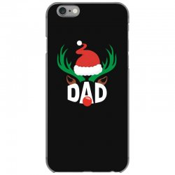 dad deer iPhone 6/6s Case | Artistshot