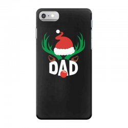 dad deer iPhone 7 Case | Artistshot