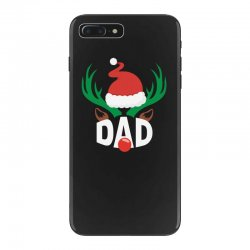 dad deer iPhone 7 Plus Case | Artistshot