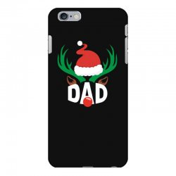 dad deer iPhone 6 Plus/6s Plus Case | Artistshot