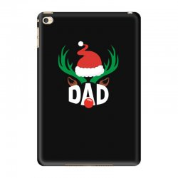 dad deer iPad Mini 4 Case | Artistshot