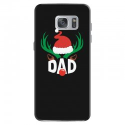 dad deer Samsung Galaxy S7 Case | Artistshot
