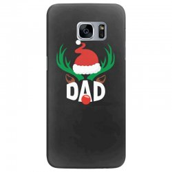 dad deer Samsung Galaxy S7 Edge Case | Artistshot