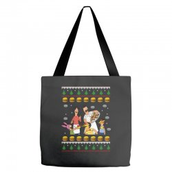 bob's burgers family ugly Tote Bags | Artistshot