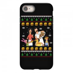 bob's burgers family ugly iPhone 8 | Artistshot