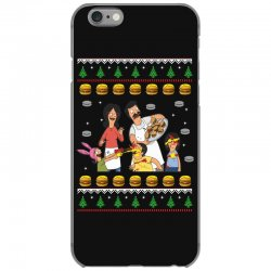 bob's burgers family ugly iPhone 6/6s Case | Artistshot