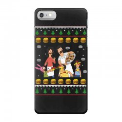 bob's burgers family ugly iPhone 7 Case | Artistshot