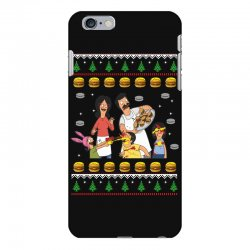 bob's burgers family ugly iPhone 6 Plus/6s Plus Case | Artistshot