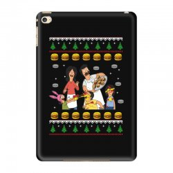 bob's burgers family ugly iPad Mini 4 | Artistshot