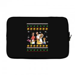 bob's burgers family ugly Laptop sleeve | Artistshot