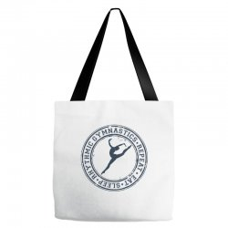 Eat, sleep, Rhythmic gymnastics, Repeat III Tote Bags | Artistshot