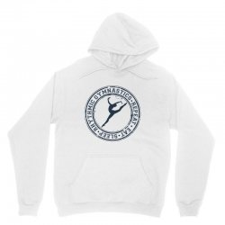 Eat, sleep, Rhythmic gymnastics, Repeat III Unisex Hoodie | Artistshot
