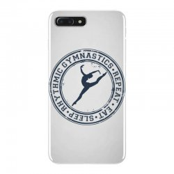 Eat, sleep, Rhythmic gymnastics, Repeat III iPhone 7 Plus Case | Artistshot
