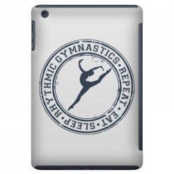 Eat, sleep, Rhythmic gymnastics, Repeat III iPad Mini Case | Artistshot