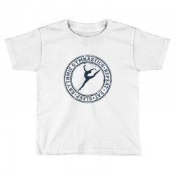 Eat, sleep, Rhythmic gymnastics, Repeat III Toddler T-shirt | Artistshot