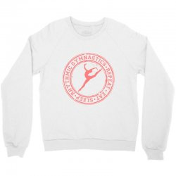 Eat, sleep, Rhythmic gymnastics, Repeat IV Crewneck Sweatshirt | Artistshot