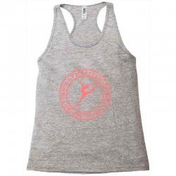 Eat, sleep, Rhythmic gymnastics, Repeat IV Racerback Tank | Artistshot