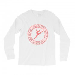 Eat, sleep, Rhythmic gymnastics, Repeat IV Long Sleeve Shirts | Artistshot