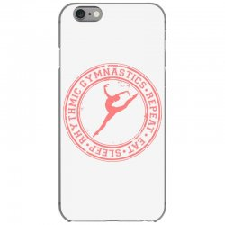 Eat, sleep, Rhythmic gymnastics, Repeat IV iPhone 6/6s Case | Artistshot