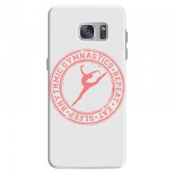 Eat, sleep, Rhythmic gymnastics, Repeat IV Samsung Galaxy S7 Case | Artistshot
