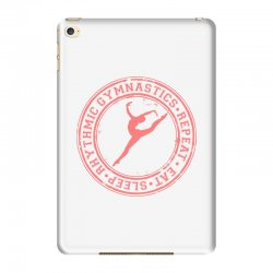 Eat, sleep, Rhythmic gymnastics, Repeat IV iPad Mini 4 Case | Artistshot