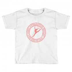 Eat, sleep, Rhythmic gymnastics, Repeat IV Toddler T-shirt | Artistshot