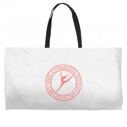 Eat, sleep, Rhythmic gymnastics, Repeat IV Weekender Totes | Artistshot