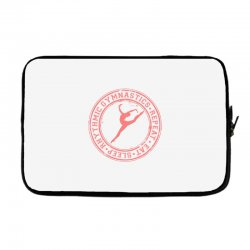 Eat, sleep, Rhythmic gymnastics, Repeat IV Laptop sleeve | Artistshot