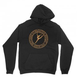 Eat, sleep, Rhythmic gymnastics, Repeat II Unisex Hoodie | Artistshot