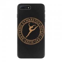 Eat, sleep, Rhythmic gymnastics, Repeat II iPhone 7 Plus Case | Artistshot