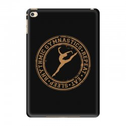 Eat, sleep, Rhythmic gymnastics, Repeat II iPad Mini 4 Case | Artistshot